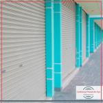 Fabrica de portas de enrolar automaticas