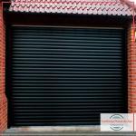 Manutenção de portas de enrolar